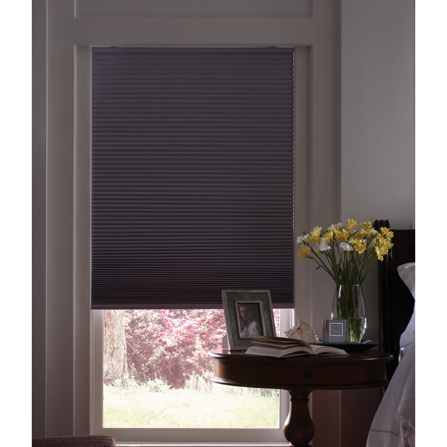 shop filtering pd blinds common x cordless in polycotton actual light levolor sand cellular shade