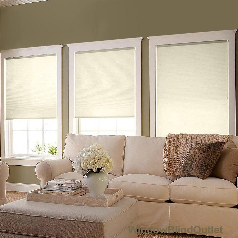 Cellular Shades Different Styles Blinds Galore Amp More