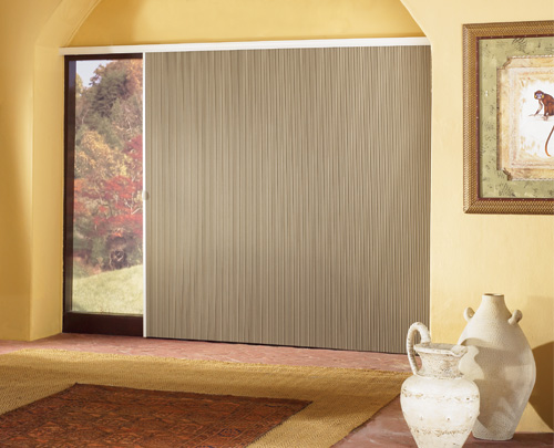 Vertiglides Blinds Galore And More
