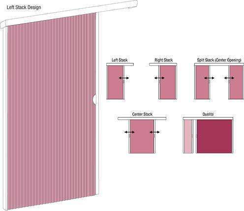 Vertiglides For Sliding Glass Doors! (5)