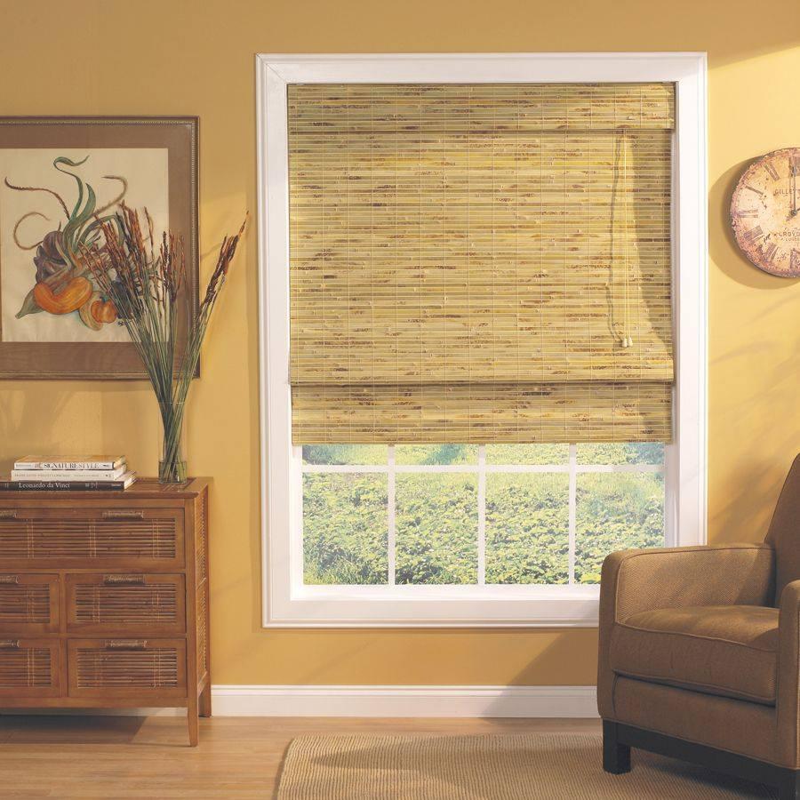 100 Window Blind Styles Treatment Ideas 3