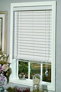 2 Faux Wood Blinds (19)