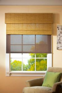 Solar Shades For Patio\'s And See Through Shades (2)