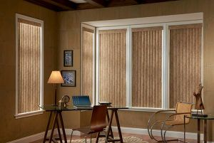 Vertical Blinds  PVC And Fabric (5)