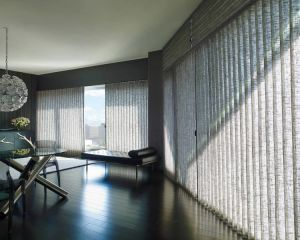 Vertical Blinds  PVC And Fabric (8)