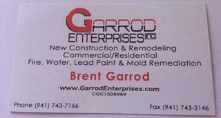 Garrod
