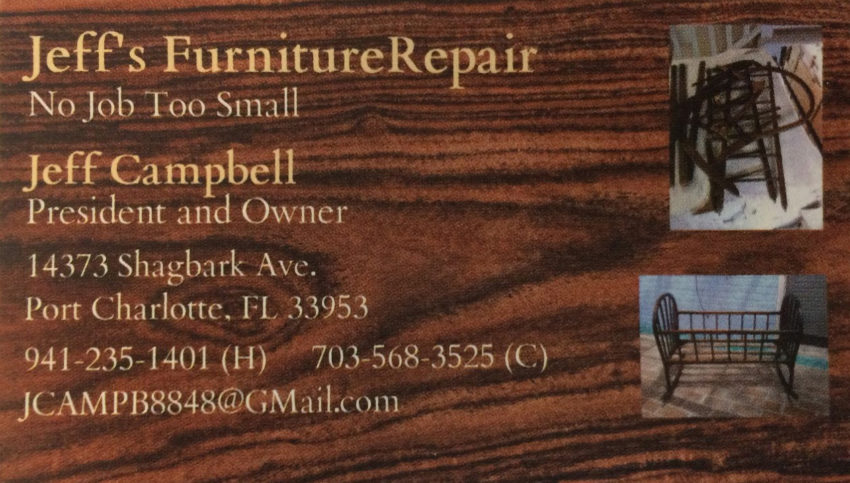 JeffsFurnitureRepair