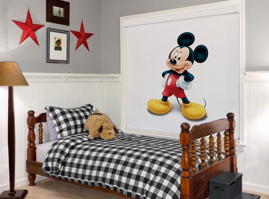 Disney Mickey Shade