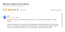 Google Review #14