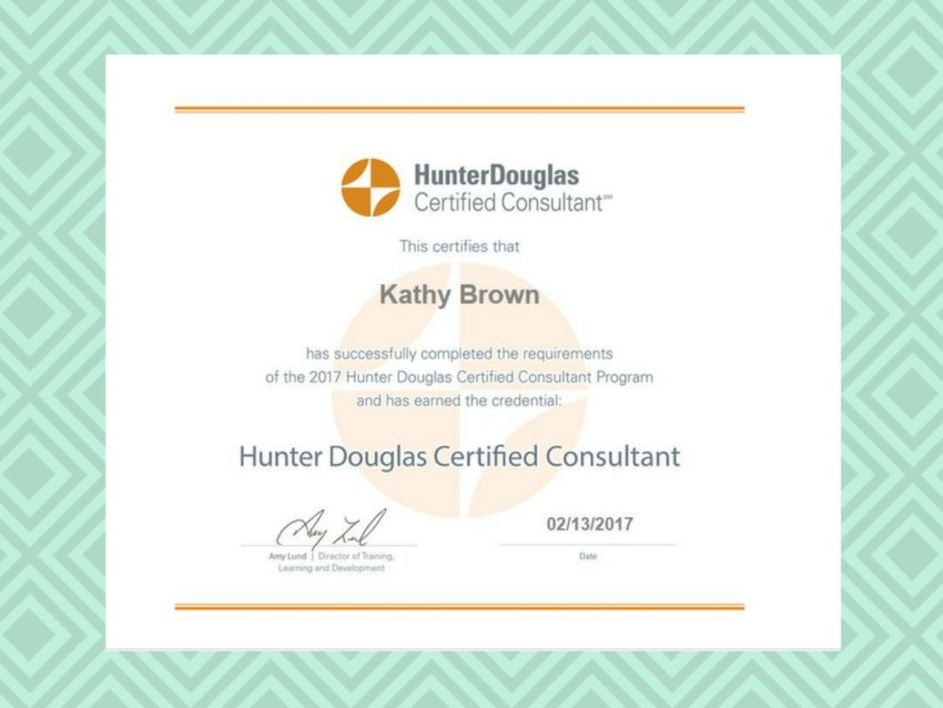 Hunter Douglas Certified Blinds Galore More North Port Venice