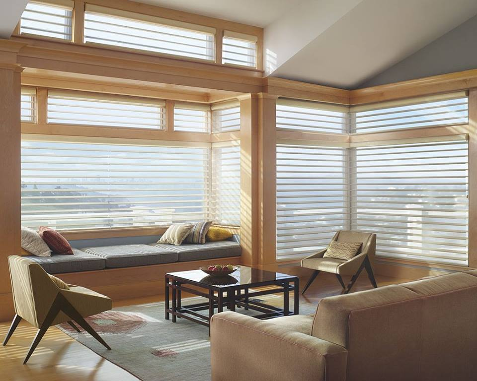 Sillhouettes By Hunter Douglas Blinds Galore Amp More